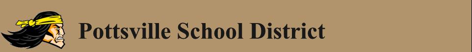 Pottsville School District
